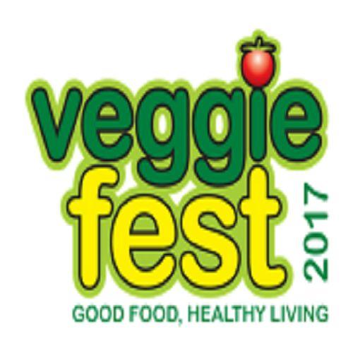 Veggie Fest 2017  Aug 12 & 13