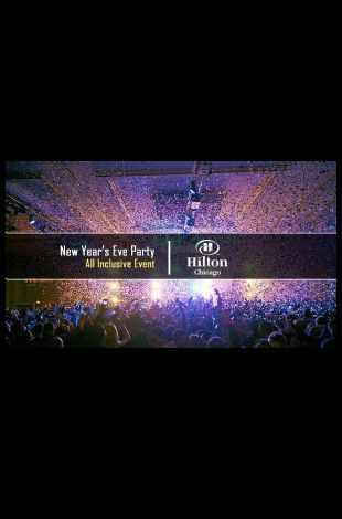 New Years Eve 2020 - All Inclusive Event with Kiss FM & NBC 5 Chicago